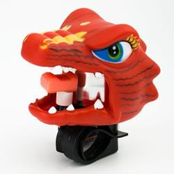 Звонок Crazy Safety Chinese Dragon