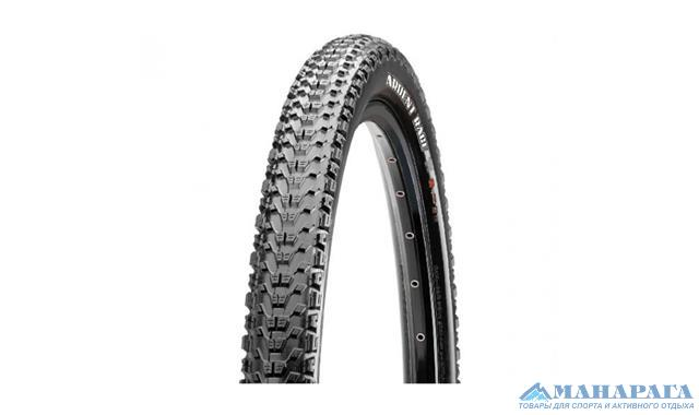 Покрышка Maxxis 27.5x2.2 Ardent Race M329RU F TLR DK60 BK