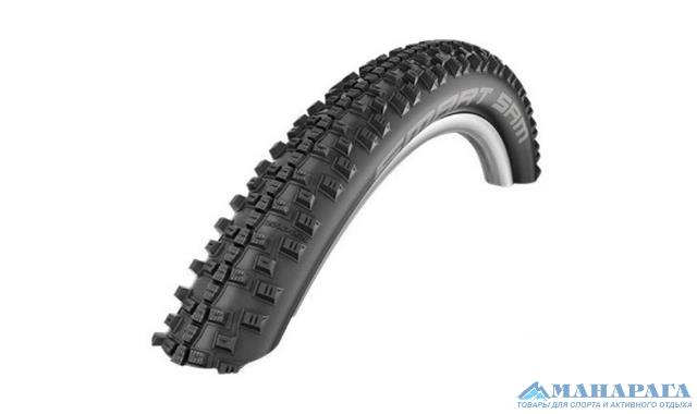 Покрышка Schwalbe 29x2.25 (57-622) Smart Sam Performance