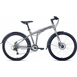 "Велосипед Forward 21 Tracer 26"" 2.0 disc"